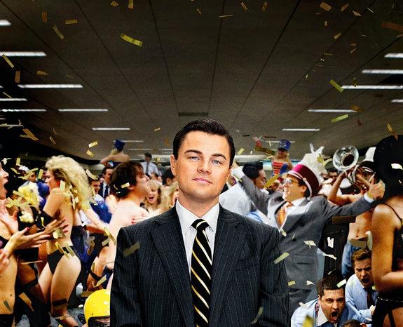 Как относительно честно разбогатеть: Кинопособие по аферам