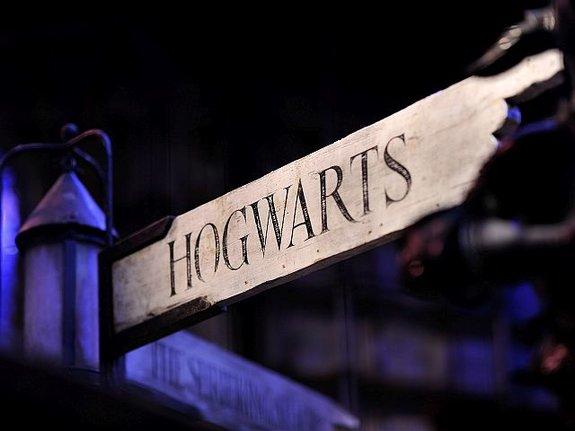 Музей Гарри Поттера в Лондоне: Там, где живет магия