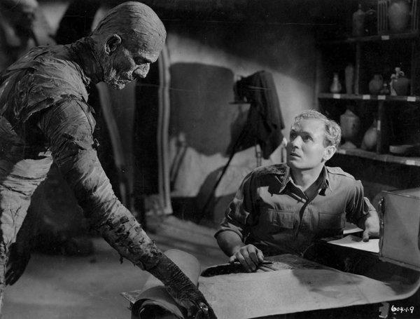 «Мумия» (1932)