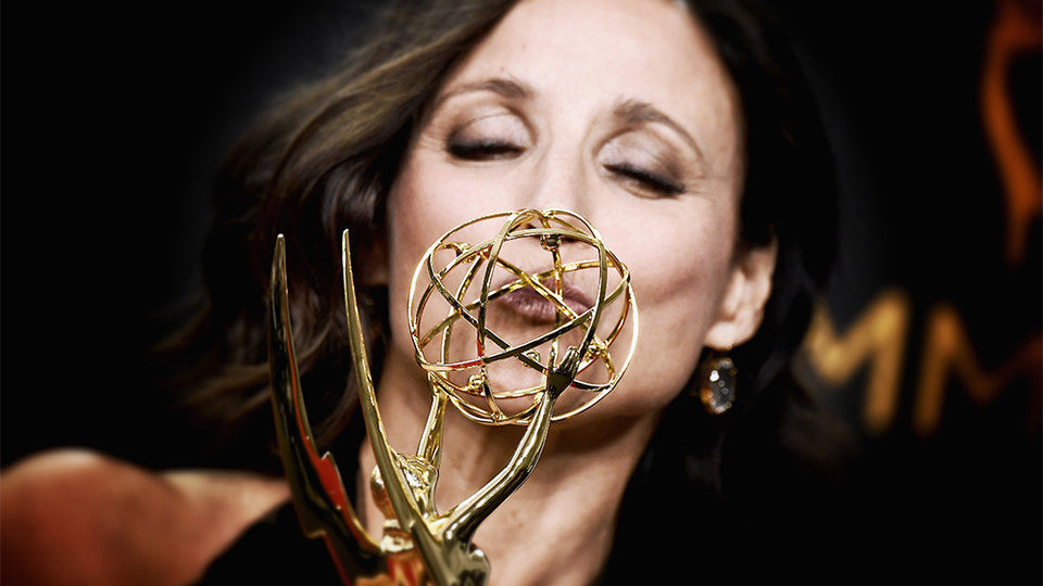 Премия «Эмми» / Getty Images