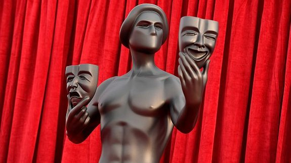 Стали известны номинанты на премию Гильдии актеров