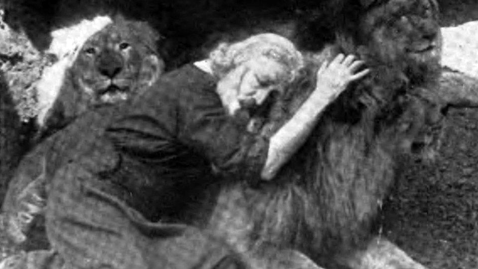 Чарльз Кент. «Ланселот и Элэйн»