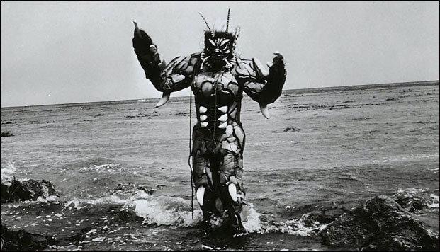 «Существо из прошлого» (1956)