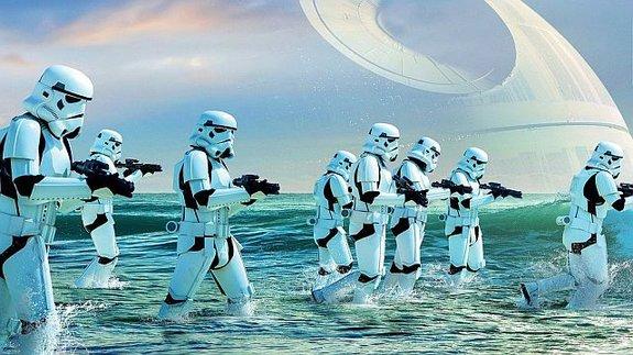 Rogue One: A Star Wars Story / Изгой-один. Звёздные войны: Истории [2016]: «Фанатам понравится»: Западные критики о фильме «Изгой-один»