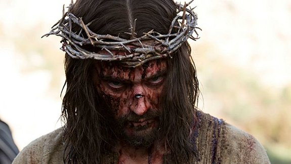 «Иисус VR: История Христа»