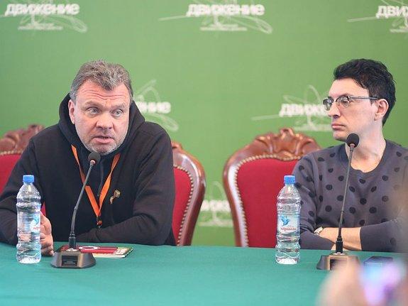Глава ТНТ: «Вмировом кино Россия— глухая провинция»