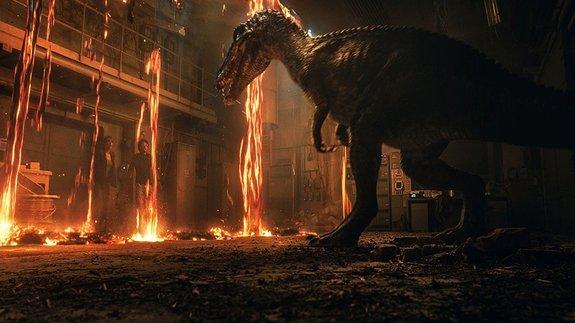Американский бокс-офис: Динозавры пошли наперекор аналитикам