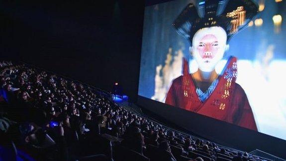 IMAX будет показывать больше двухмерных фильмов