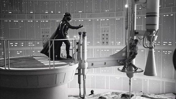 Люк Скайуокер был женщиной: 13 новых фактов о «Звездных войнах»