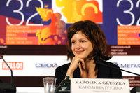 Каролина Грушка
