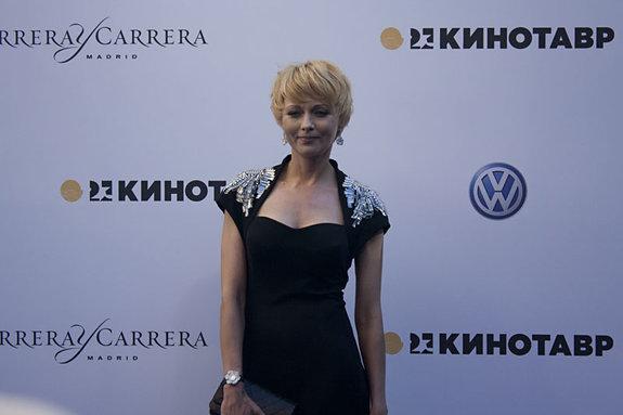 Дарья Поверенова