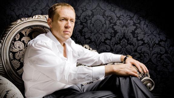 Андрей Луговой  / Фото с личного сайта