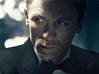 Осень - любимое время года агента 007