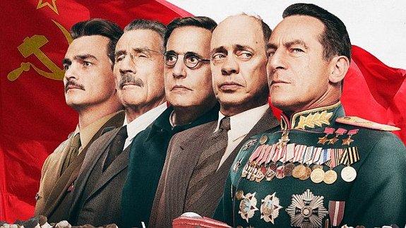 Кинотеатр «Пионер» оштрафовали за показ «Смерти Сталина»