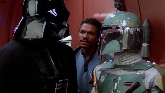 Lucasfilm опровергла слухи озаморозке спин-оффов «Звездных войн»