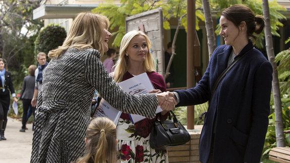 «Большая маленькая ложь» / Фото: HBO
