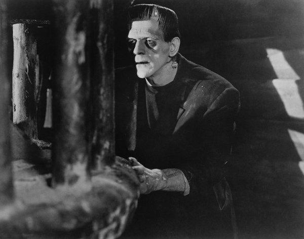 «Франкенштейн» (1931)
