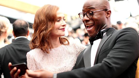 Исключения без правил: Как часто афроамериканцы получают «Оскары»?
