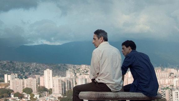 Дебют из Венесуэлы покорил Венецианский кинофестиваль