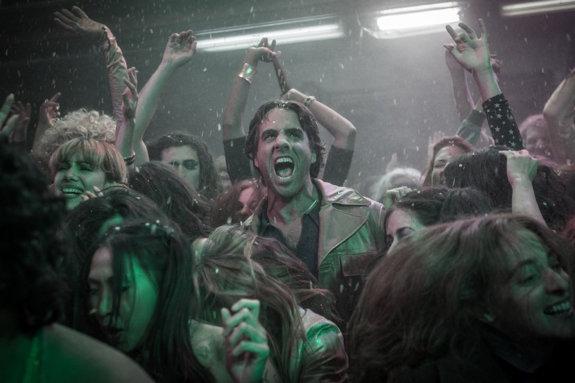 Секс, Скорсезе и рок-н-ролл: Что нужно знать о сериале «Винил»