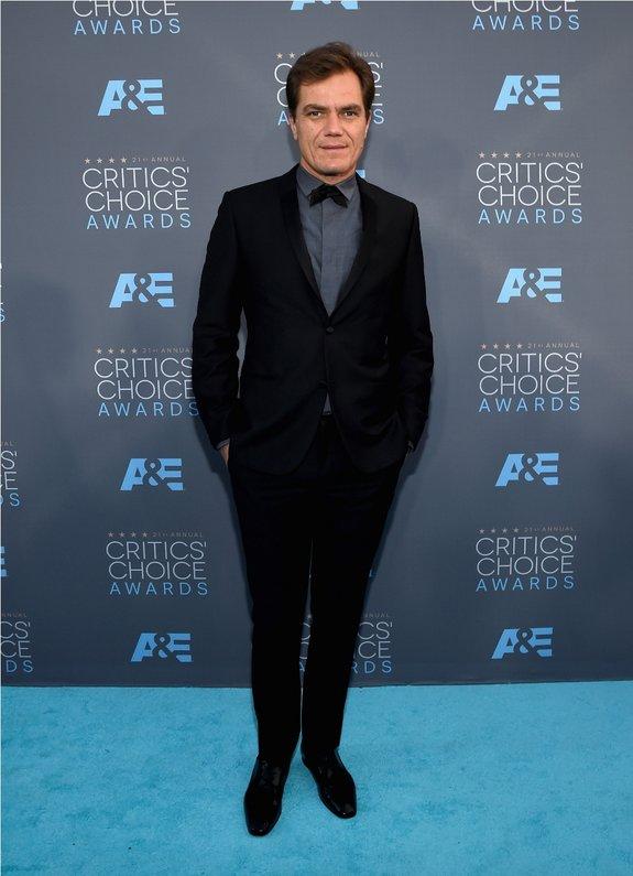 Майкл Шеннон (Critics' Choice)