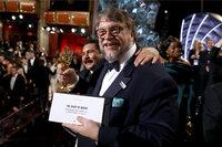 Гильермо дель Торо / Фото: Getty Images