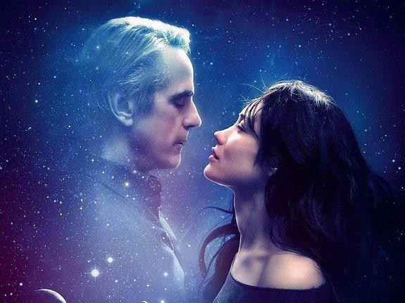 Вместе навсегда: Самые красивые фильмы о мистической любви