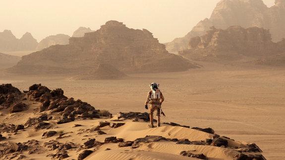 Мир будущего: Когда фильмы опокорении других планет станут реальностью?