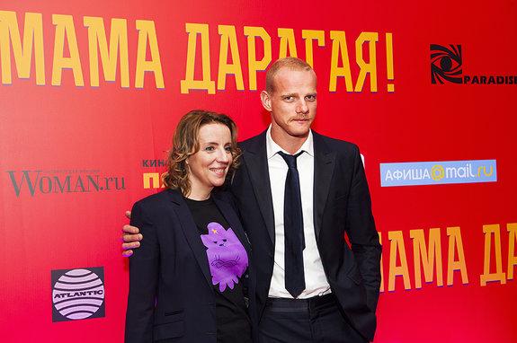 Юрий Колокольников, Екатерина Филиппова