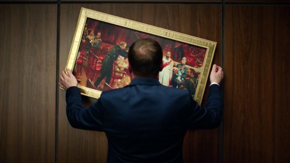 10 лучших моментов сериала «Последний министр»