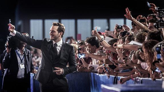 Крис Пратт  / Фото: Getty Images