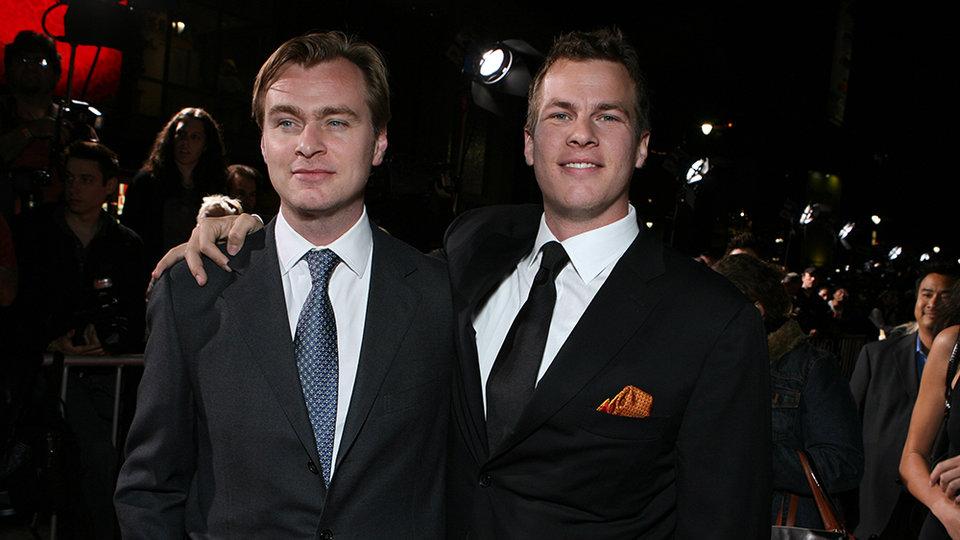 Кристофер и Джонатан Ноланы / Фото: Getty Images