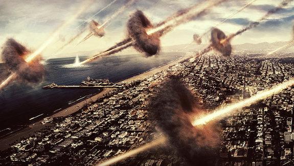 «Инопланетное вторжение: Битва за Лос-Анджелес»