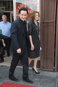 Джон Кьюсак с сестрой Джоан Кьюсак