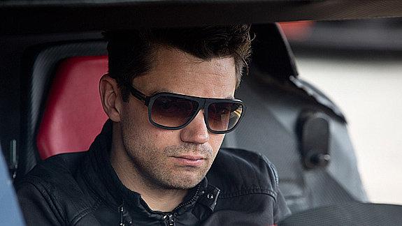 «Need For Speed: Жажда скорости»