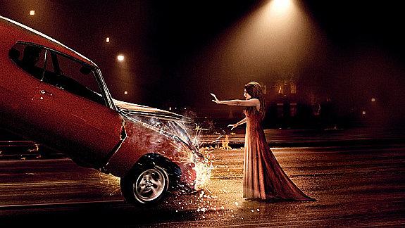 """Хлоя Грейс Морец: «Не думаю, что заслужила номинацию на """"Оскар""""»"""