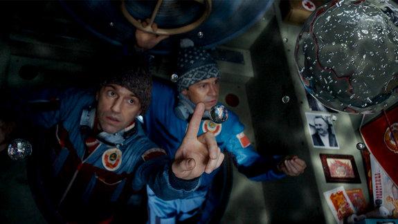 Бокс-офис России: Тому Крузу непозубам космонавты ирепликанты