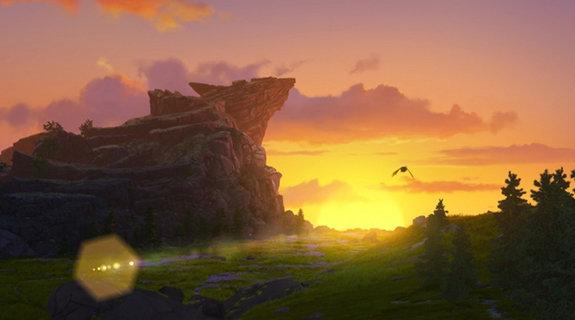 «Волки и овцы»: Очень шерстяной мультфильм