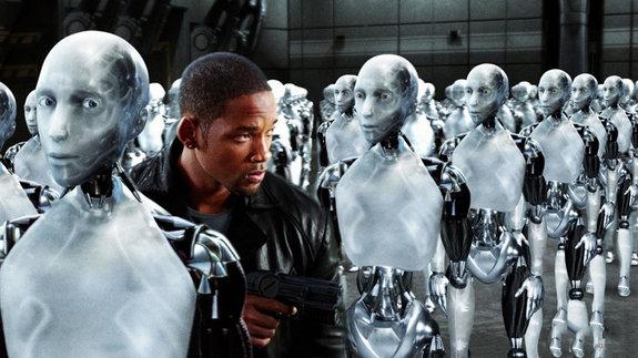 «Я, робот»