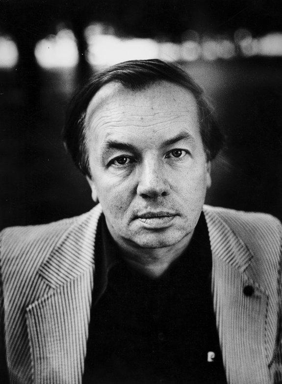 Андрей Вознесенский. 1983 год / Фото: Самоэль Кацев