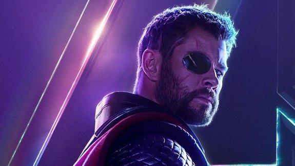 В четвертых «Мстителях» может появиться новый суперзлодей