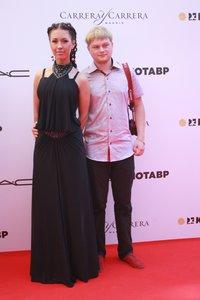 Виктория Шевцова и Артем Сотников