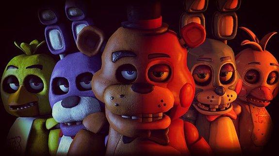 Режиссер «Один дома» поставит экранизацию видеоигры «Пять ночей у Фредди» — новости на КиноПоиске