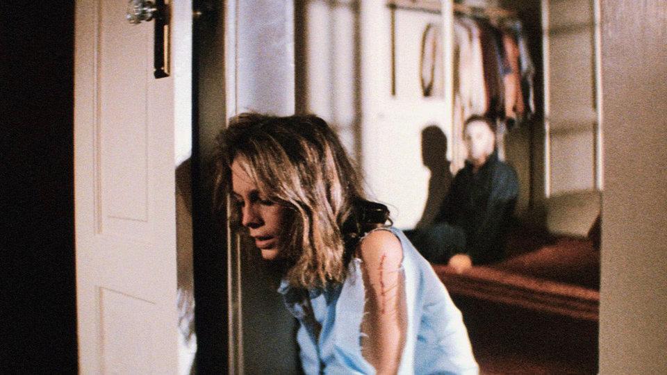 «Хэллоуин», 1978