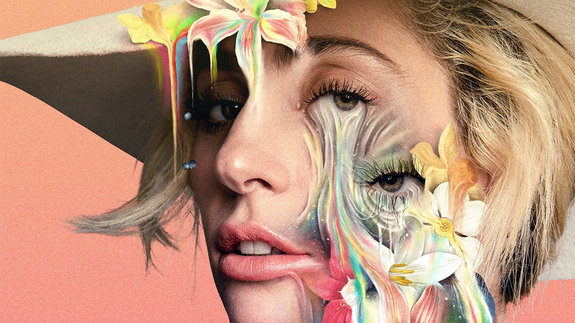 «Гага: 155 см»