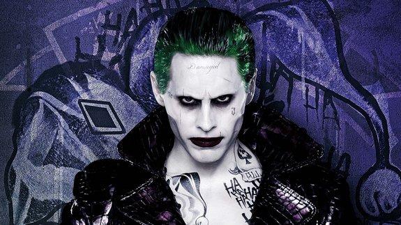 Режиссер «Отряда самоубийц» признал ошибкой одну из татуировок Джокера