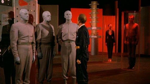 Кадр из фильма «Мироздание гуманоидов»