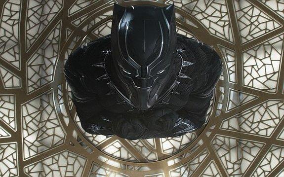 «Черная Пантера»