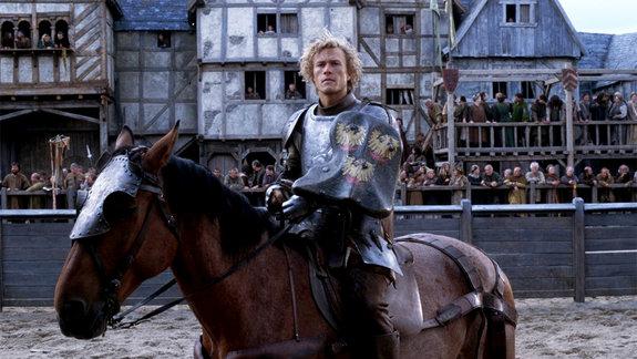 Тест: Кто вы в мире фильмов о рыцарях?