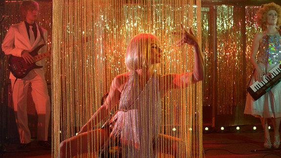 «Дочери танца» (2015) Агнешки Смочиньской